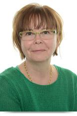 Lena Tegvall